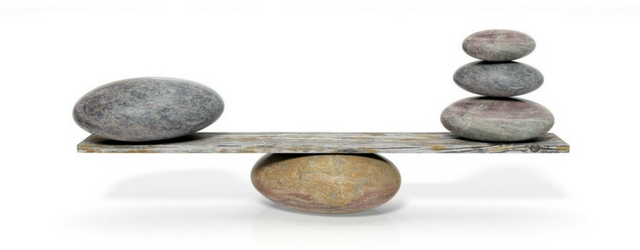 Mutual Exchange - Balancing stones